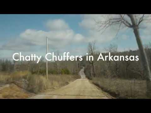 Chatty Chuffers In Arkansas