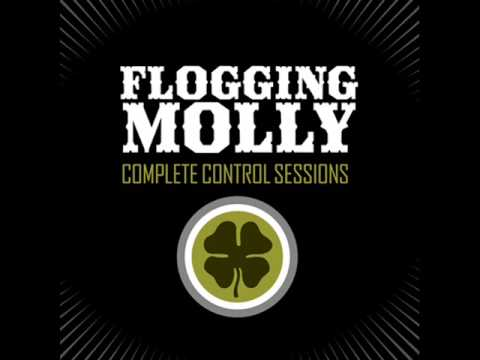Flogging Molly-Us of Lesser Gods