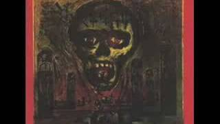 Slayer- Spirit In Black with lyrics