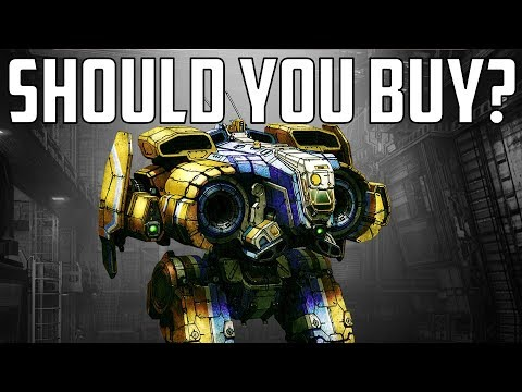 Should You Buy - Fafnir