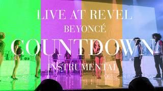 Video Beyoncé - Countdown (Revel Presents: Beyoncé Live Instrumental) download MP3, 3GP, MP4, WEBM, AVI, FLV Agustus 2018