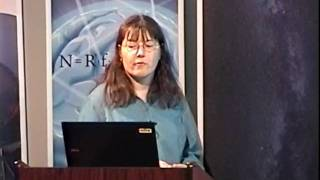 Repeat youtube video Polarized Cosmic Microwave Background - Sarah Church (SETI Talks)
