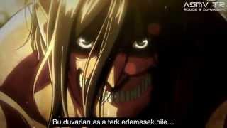 【ASMV】Özgürlük Savaşı │ Shingeki no Kyojin [TR Altyazı]