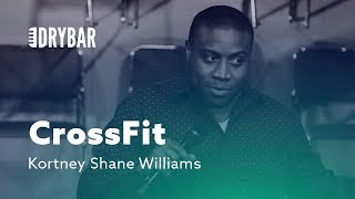 Download CrossFit Is For Men. Kortney Shane Williams Mp3 and Videos