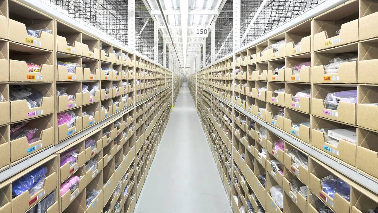 Business Guidance Inventory Management Fulfilment By