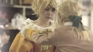 ミュージカル【悪ノ娘】 稽古シーン公開! 鎌苅健太 動画 25