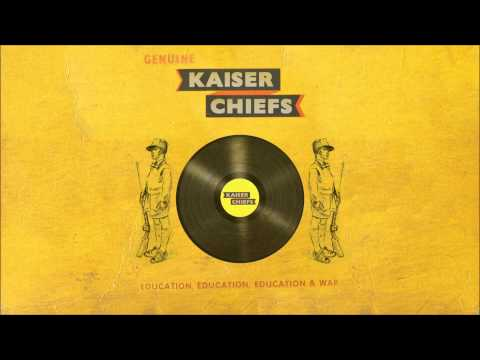 Kaiser Chiefs - Song For Stephanie