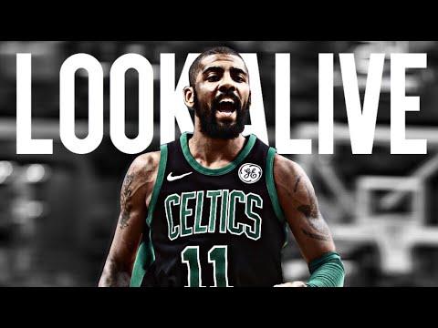 "Kyrie Irving ""Look Alive"" Celtics Mix"