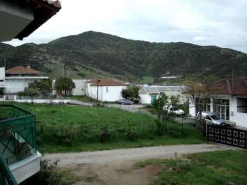 Pythio, Greece