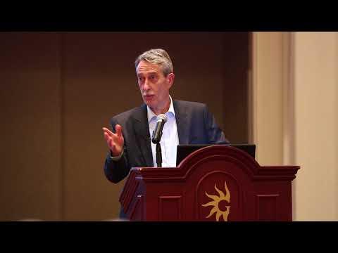 Philippe Marcus - ECS Olin Palladium Award Lecture