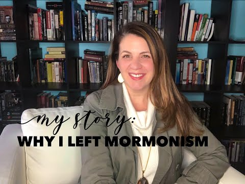 My Story: Why I Left Mormonism