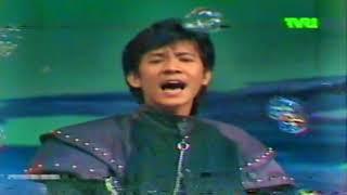 Richie Ricardo - Hujan Dan Cintaku