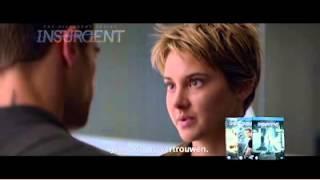 Insurgent - Official Trailer - DVD NL