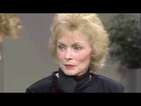 Janet Leigh, Mother of Jamie Lee Curtis