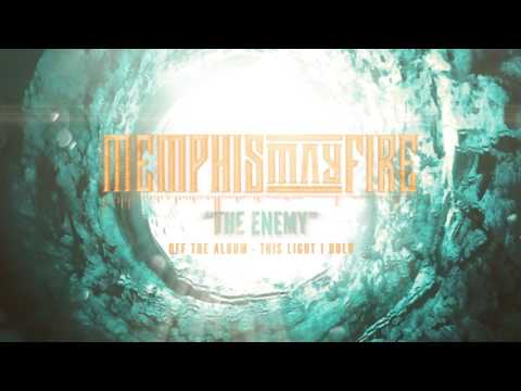 Memphis May Fire - The Enemy
