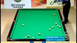 Суперконтра Сталев - Тарновецкий
