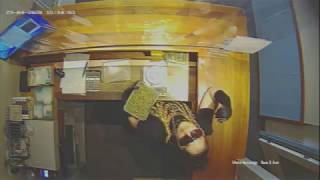 ELIEVE - COFFEESHOP (OFFICIAL SECURITY CAM)