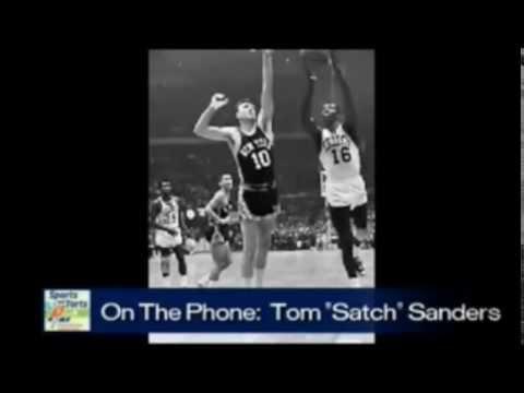 Satch Sanders