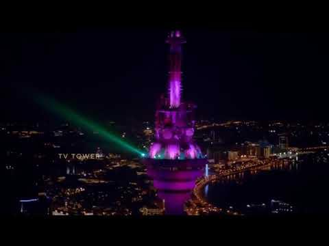Azerbaijan Tourism, Travel to Baku