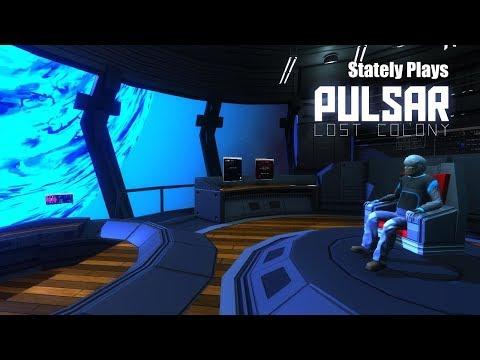 PULSAR: Lost Colony - Episode 11. Big Bad Biscuit Boys