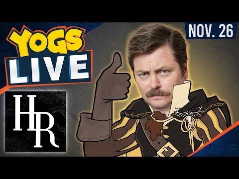 High Rollers D&D: Episode 66 - 26th November 2017