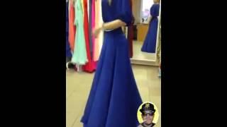 aviksel - Шикарное платье Секс