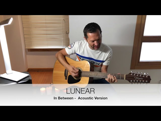 Lunear - In Between - 12 Strings Version