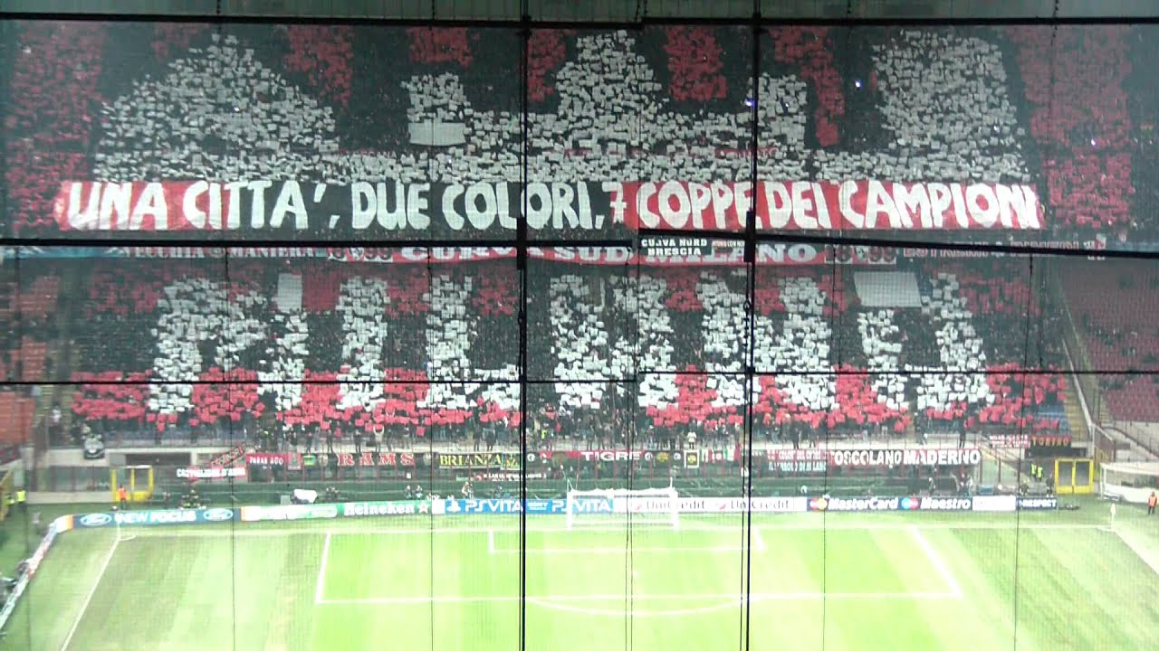 Arsenal Live Wallpaper Hd Theviparea Ac Milan Vs Arsenal Fc Mosaic Amp Fans Youtube