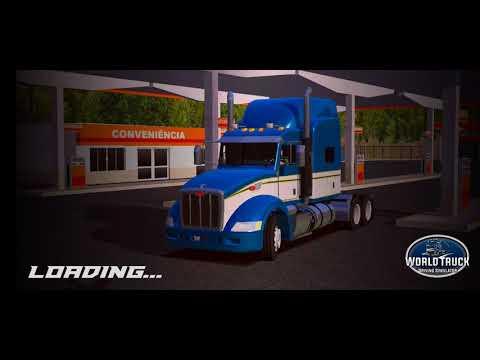 Euro Truck Simulator 2 - Beyond the Baltic Sea DLC  - - - XgamerBD |