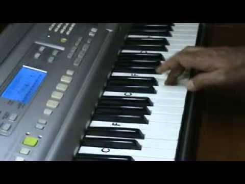 Bol Na Halke Halke On Piano By Mmv Youtube
