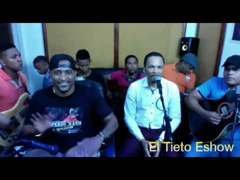 Marino castellano - El Tieto Eshow