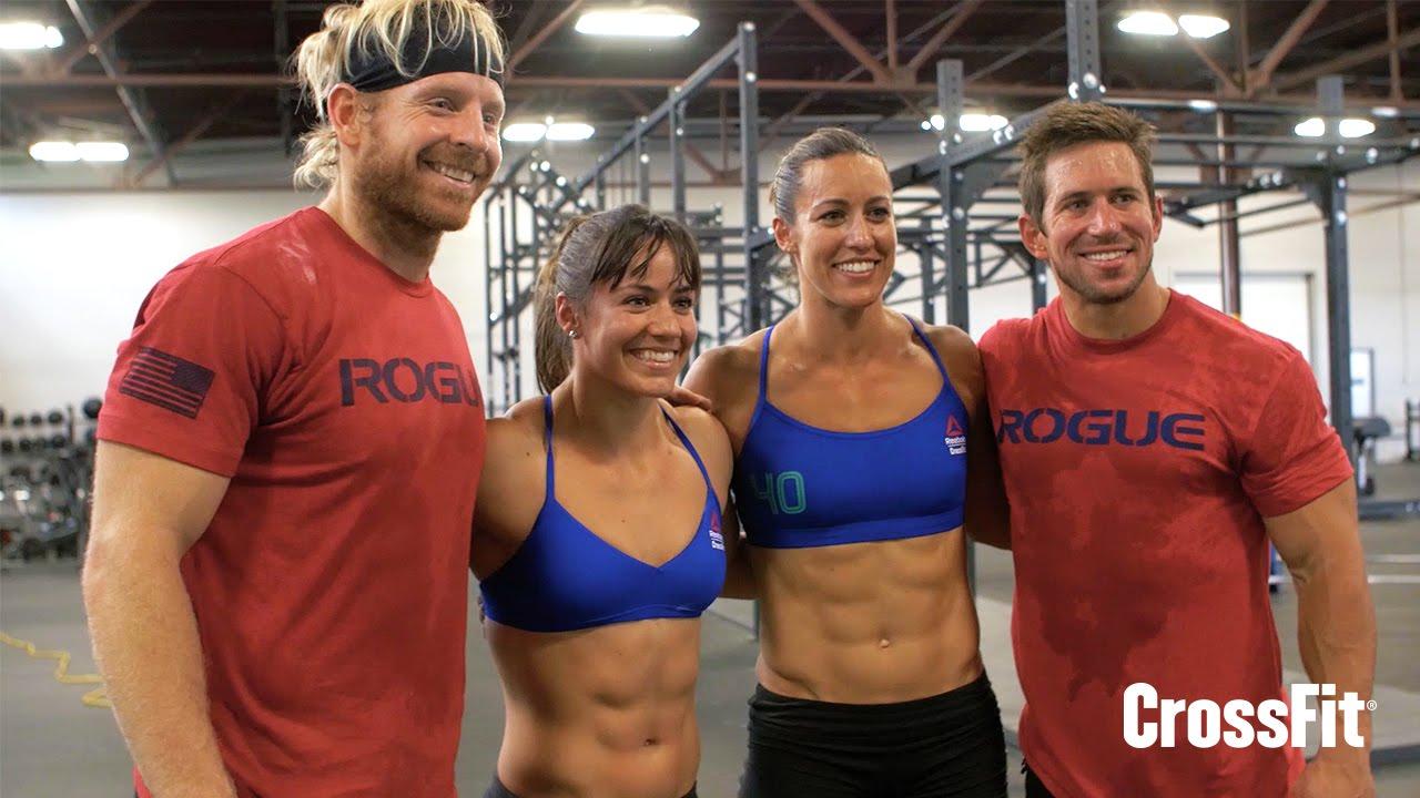 Rogue red team series week youtube