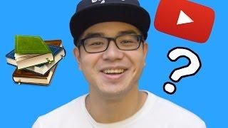 Comment gérer YouTube et les cours ? - CHER RIRE JAUNE #10