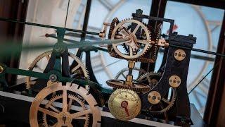 Watching the clock | Dunedin's time keeping landmarks