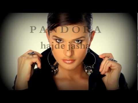 PANDORA - Hajde Jasha Jasha