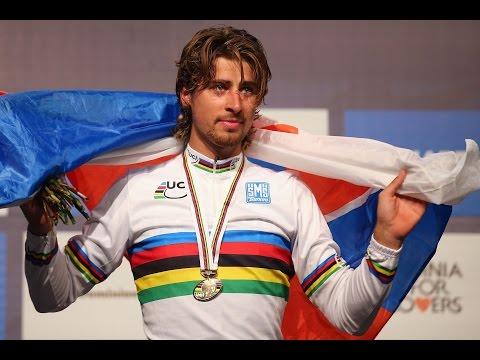 Peter Sagan World Champion