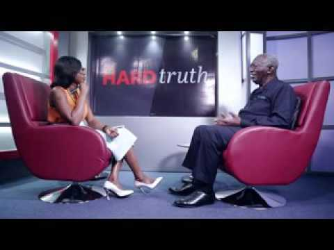 Former President John Agyekum Kufuor on The Hard Truth 2