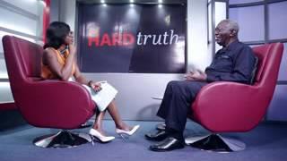 Former President John Agyekum Kufuor on The Hard Truth 2