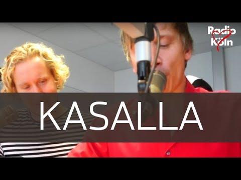 Radio Köln | Kasalla machen Wetter