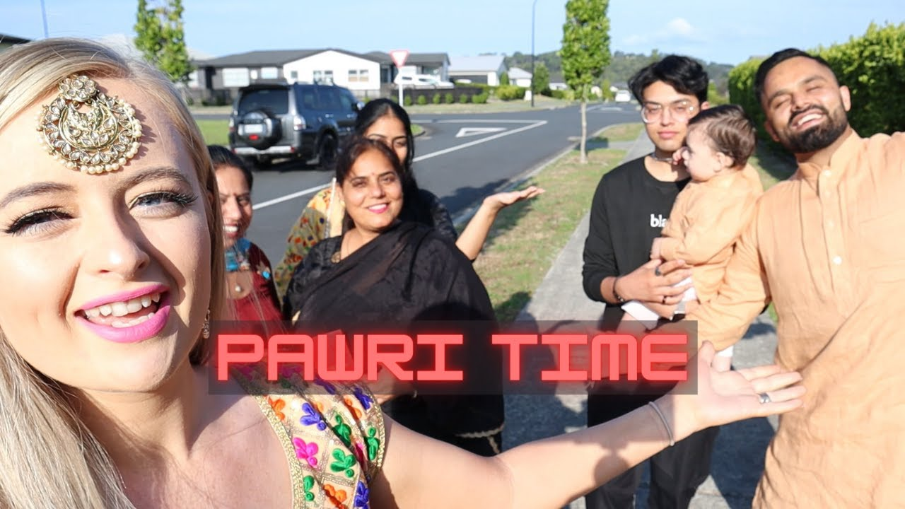WE ATTENDED A JAGGO PARTY  | YEH HAMARI PAWRI HO RAHI HAI 🥳