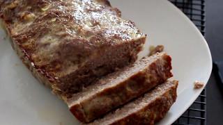 Мясной хлеб/Hackbraten in Zauberkasten