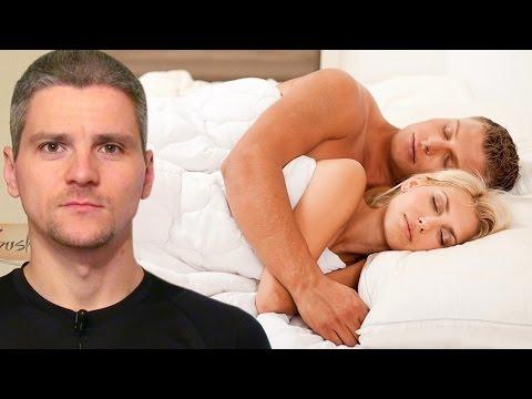 Как начать жить вместе с мужчиной