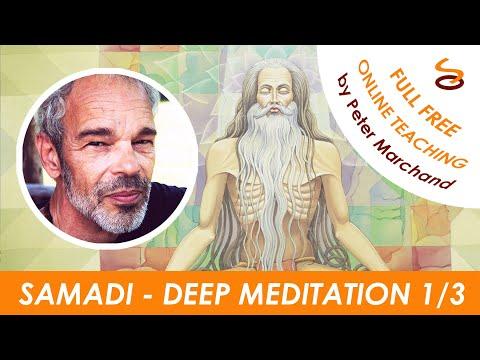 Samadhi - Part 1/3