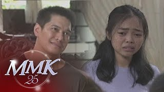 MMK: Mica's rage to her father