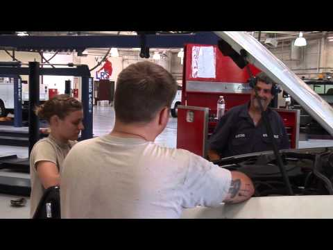 ACC News Now: Vehicle Maintenance
