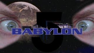 A look on Babylon 5