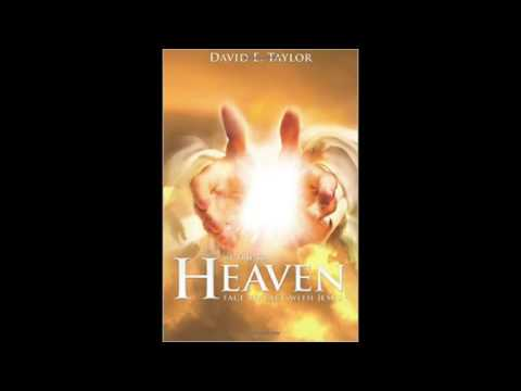 Free Audio Book Preview~ My Trip To Heaven~ David Taylor