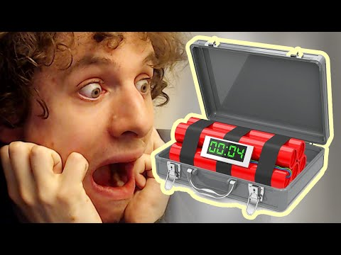 MOST INTENSE BOMB DEFUSAL EVER - Keep Talking And Nobody Explodes - Part 2