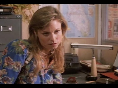 Headhunter 1988 Movie  Horror  Kay Lenz, Wayne Crawford, Steve Kanaly