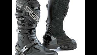 TCX X-Desert GORE-TEX®  Boots